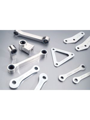 MIZU tail lowering kit for Nuda 900 ABS, 35mm, EEC
