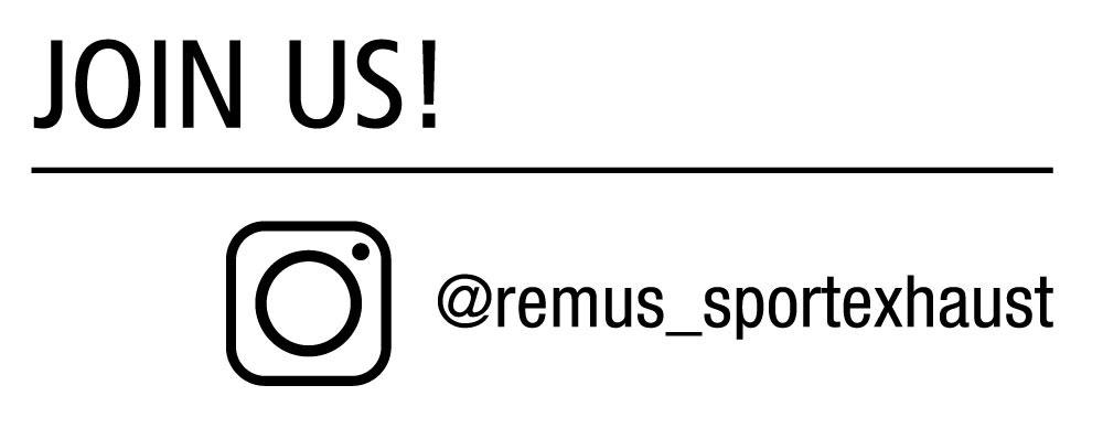 REMUS Advent Calendar Instagram 2018